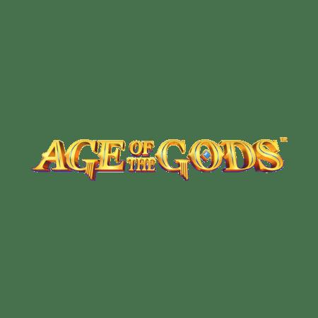 Age of the Gods - Betfair Casinò