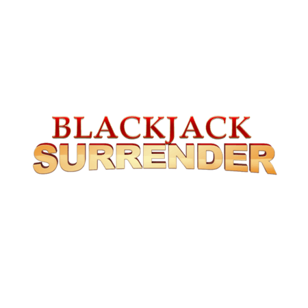 Blackjack Surrender - Betfair Casinò