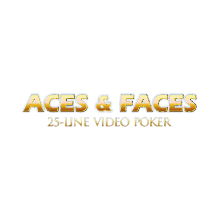 Aces & Faces 25 Lines - Betfair Casinò