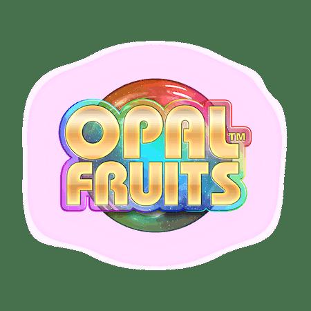Opal Fruits - Betfair Vegas