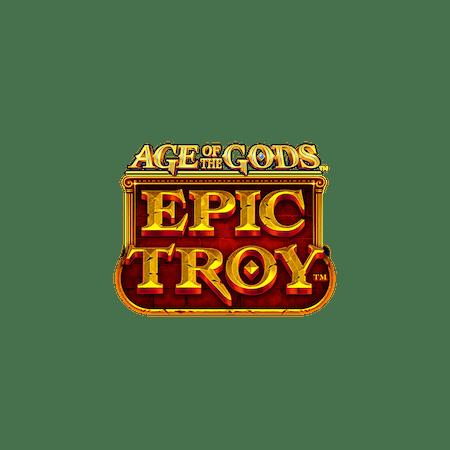 Age of the Gods Epic Troy™ - Betfair Casinò