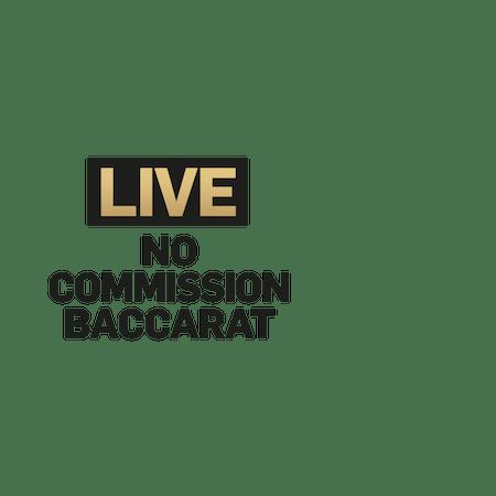 Live No Commission Baccarat - Betfair Casinò