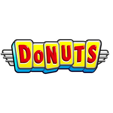 Donuts - Betfair Vegas
