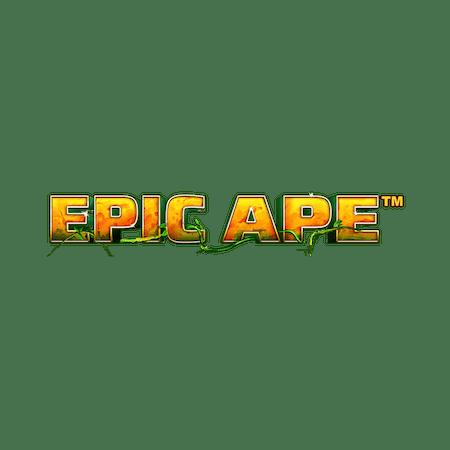 Epic Ape™ - Betfair Casinò