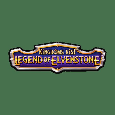 Kingdoms Rise Legend of Elvenstone™ - Betfair Casinò