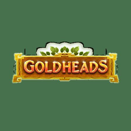Goldheads - Betfair Vegas