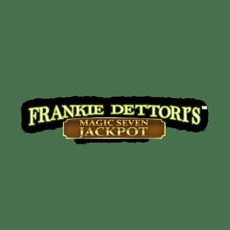 Frankie Dettori's Magic Seven Jackpot - Betfair Casinò