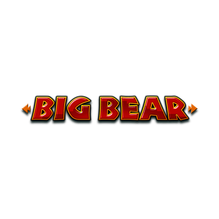 Big Bear - Betfair Casinò