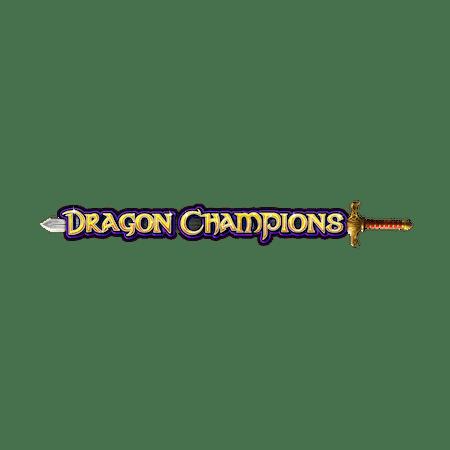 Dragon Champions™ - Betfair Casinò