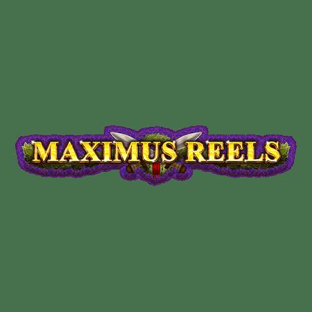 Maximus Reels - Betfair Vegas