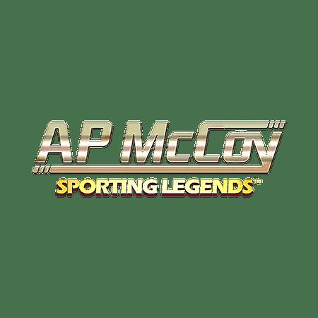 AP McCoy: Sporting Legends™ - Betfair Casinò