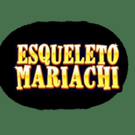 Esqueleto Mariachi - Betfair Vegas