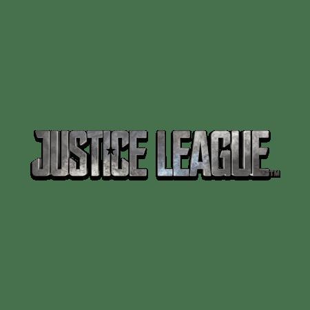 Justice League - Betfair Casinò