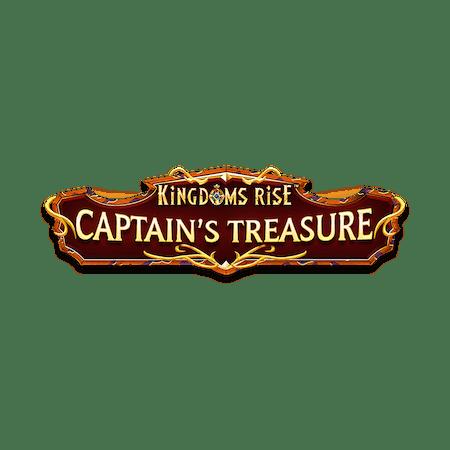 Kingdom's Rise Captain's Treasure™ - Betfair Casinò