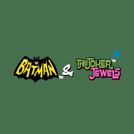Batman & The Joker Jewels - Betfair Casinò