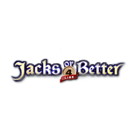 Jacks or Better 4 Lines - Betfair Casinò