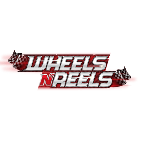 Wheels N Reels™ - Betfair Casinò