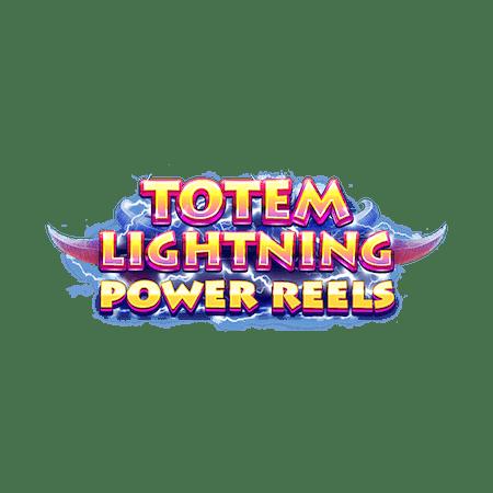 Totem Lightning Power Reels - Betfair Vegas