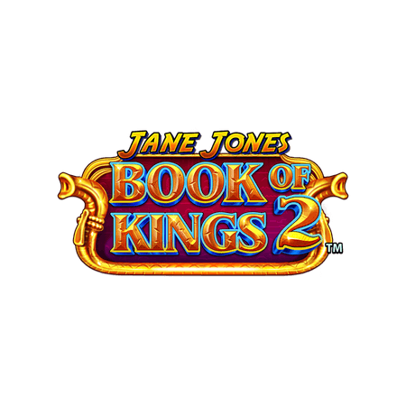 Jane Jones Book of Kings 2™ - Betfair Casinò