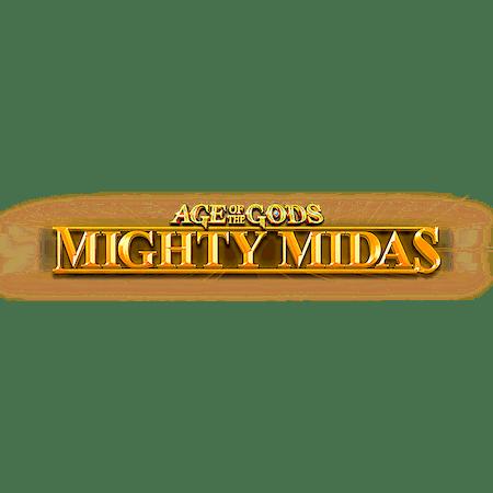 Age of the Gods™: Mighty Midas - Betfair Casinò