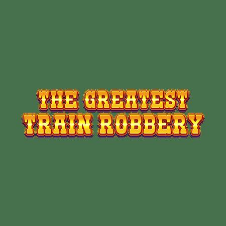 The Greatest Train Robbery - Betfair Vegas