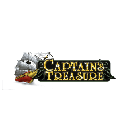 Captain's Treasure - Betfair Casinò