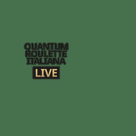 Live Italian Quantum Roulette - Betfair Casinò