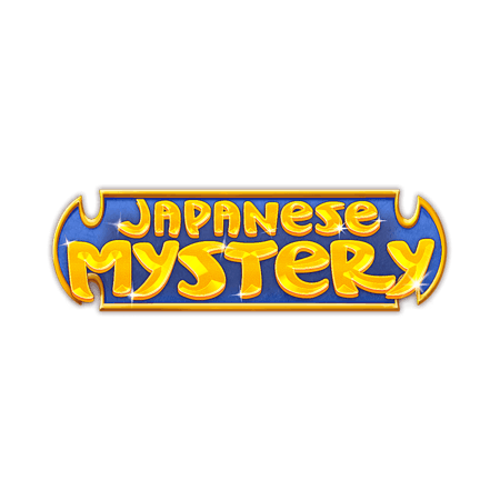 Japanese Mystery - Betfair Vegas