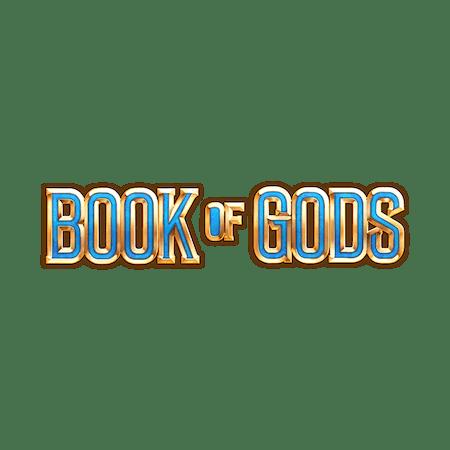 Book of Gods - Betfair Vegas