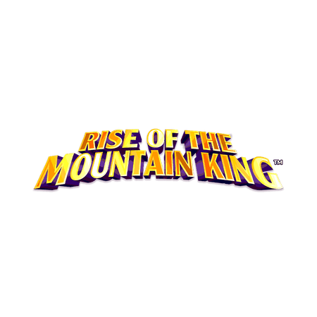 Rise of the Mountain King - Betfair Vegas