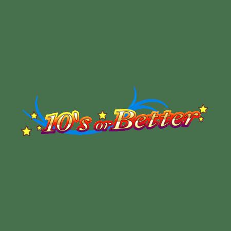 Tens or Better - Betfair Casinò