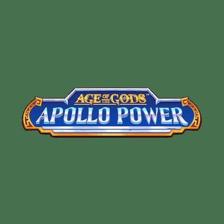 Age of the Gods Apollo Power™ - Betfair Casinò
