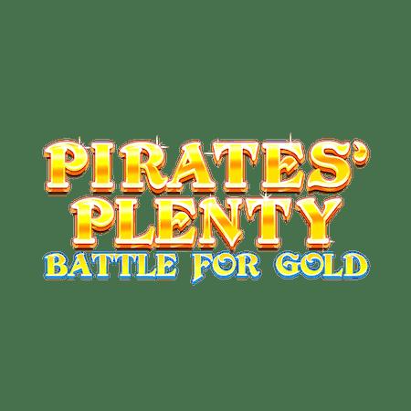 Pirates Plenty Battle for Gold - Betfair Vegas