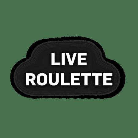 Live Roulette - Betfair Casinò