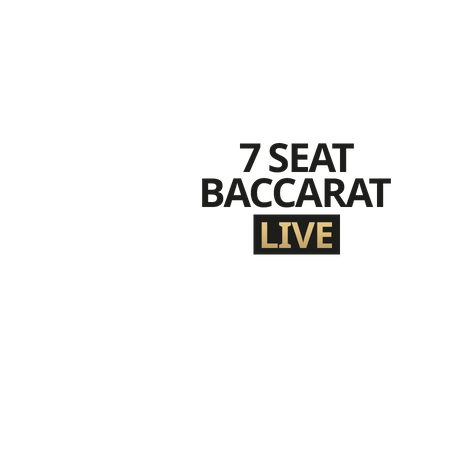 Live 7 Seat Baccarat - Betfair Casinò