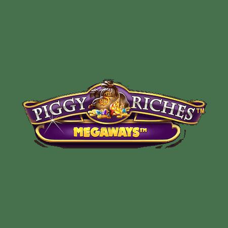 Piggy Riches Megaways - Betfair Vegas
