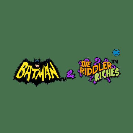Batman & The Riddler Riches™ - Betfair Vegas