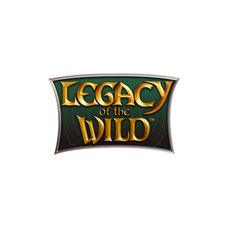 Legacy of the Wild - Betfair Vegas