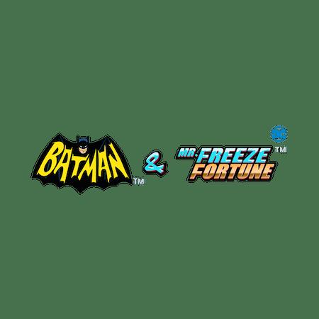 Batman & Mr. Freeze Fortune™ - Betfair Vegas