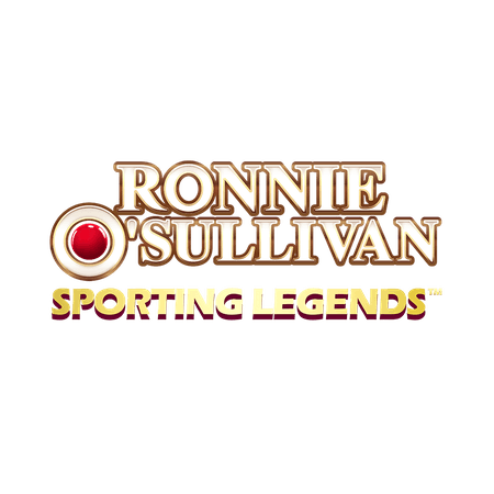 Ronnie O'Sullivan Sporting Legends™