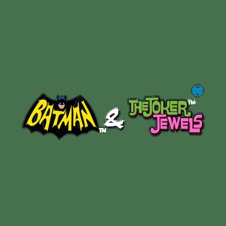 Batman & The Joker Jewels™ - Betfair Vegas