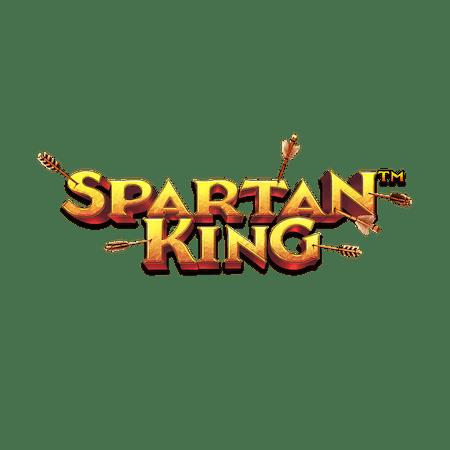 Spartan King - Betfair Vegas