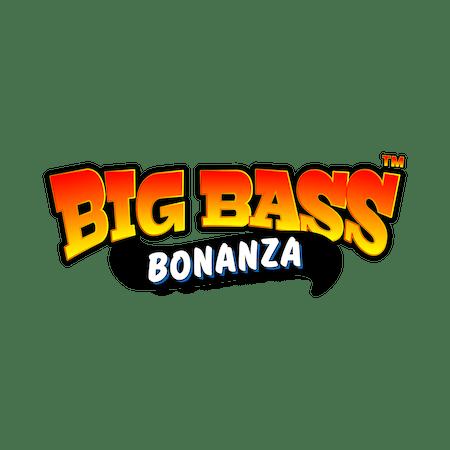Big Bass Bonanza - Betfair Vegas