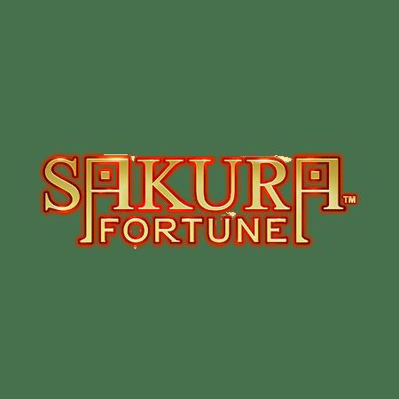 Sakura Fortune - Betfair Vegas