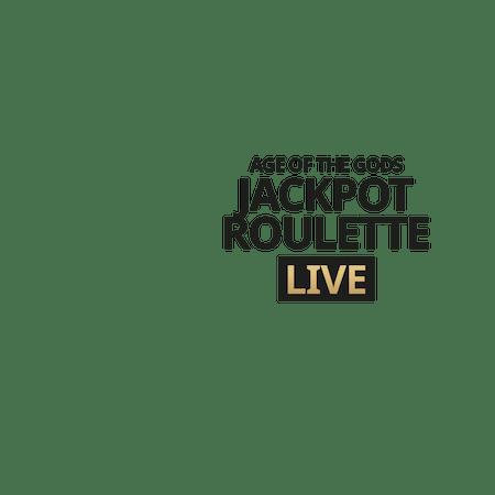 Live Age of the Gods Jackpot Roulette - Betfair Vegas
