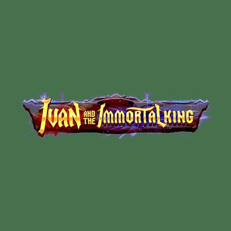 Ivan and the Immortal King - Betfair Vegas