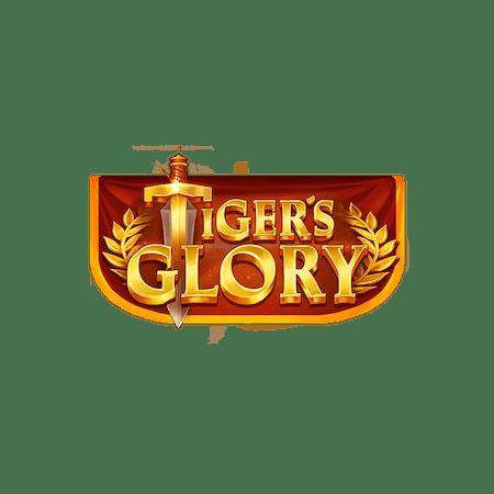 Tiger's Glory - Betfair Vegas