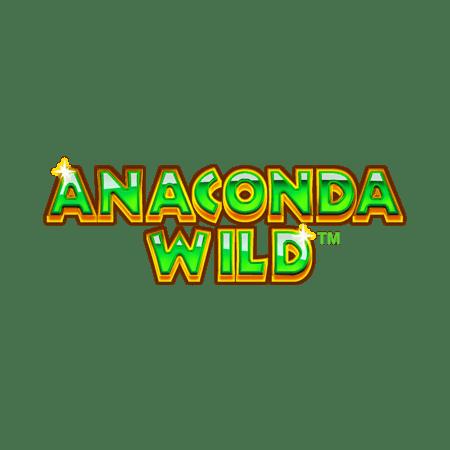 Anaconda Wild™ - Betfair Vegas