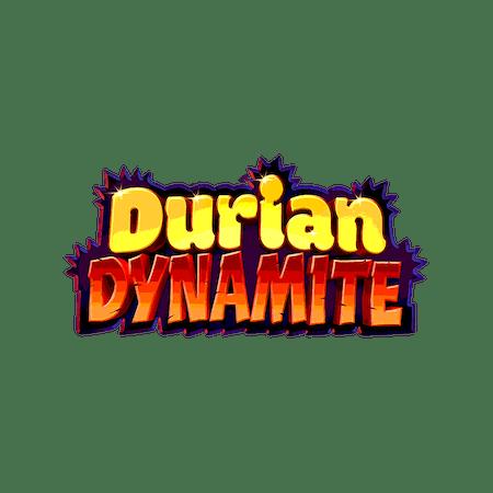 Durian Dynamite - Betfair Vegas