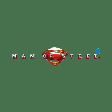 Man of Steel™ - Betfair Vegas